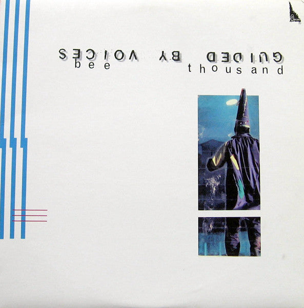 Guided By Voices ‎– Bee Thousand - new vinyl