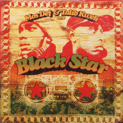 Mos Def & Talib Kweli - Are Black Star - new vinyl