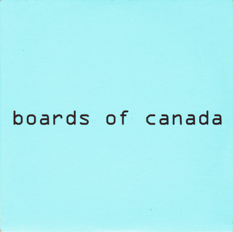 Boards Of Canada ‎– Hi Scores - new vinyl