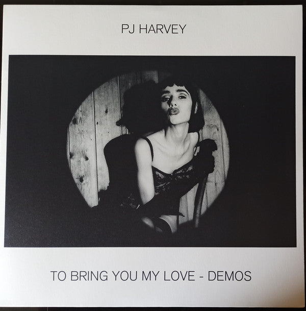PJ Harvey ‎– To Bring You My Love Demos - new vinyl