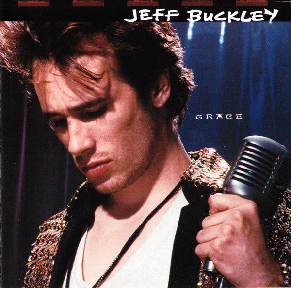 Jeff Buckley ‎– Grace - new vinyl
