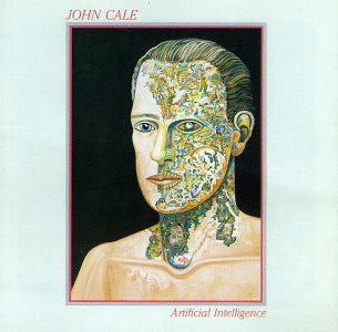 John Cale ‎– Artificial Intelligence - USED VINYL