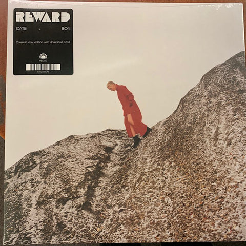 Cate Le Bon ‎– Reward - new vinyl