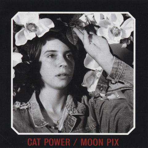 Cat Power ‎– Moon Pix - new vinyl
