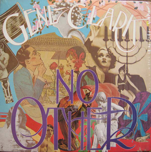 Gene Clark - No Other - new vinyl