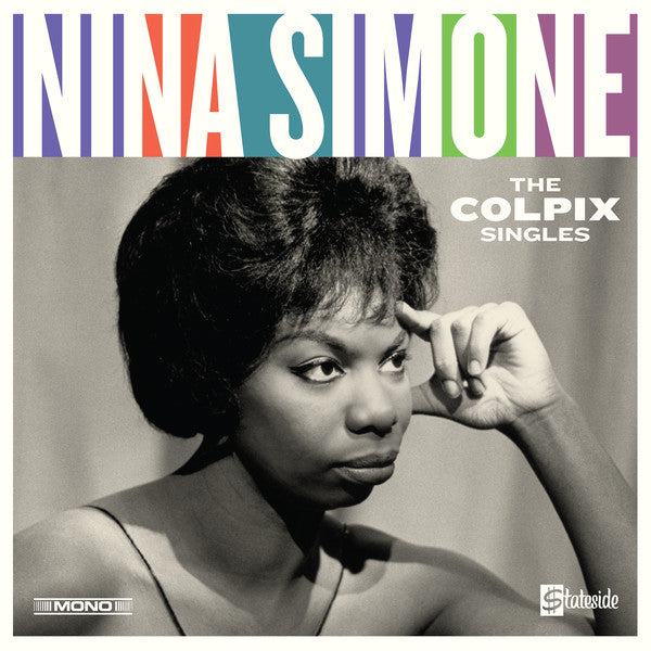 Nina Simone ‎– The Colpix Singles - new vinyl