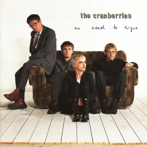 The Cranberries - No Need To Argue - new vinyl