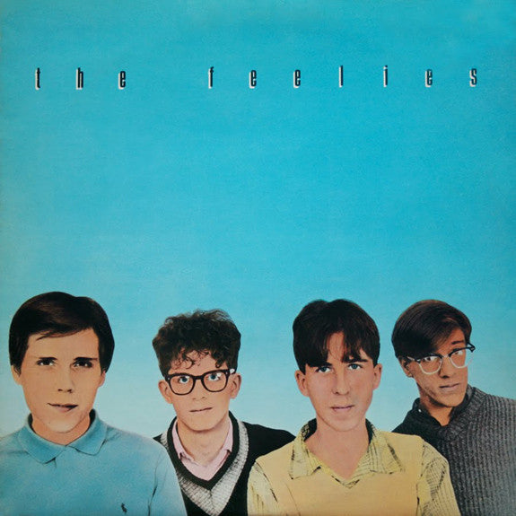 The Feelies ‎– Crazy Rhythms - new vinyl
