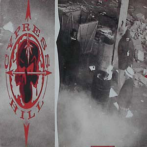 Cypress Hill - s/t - new vinyl