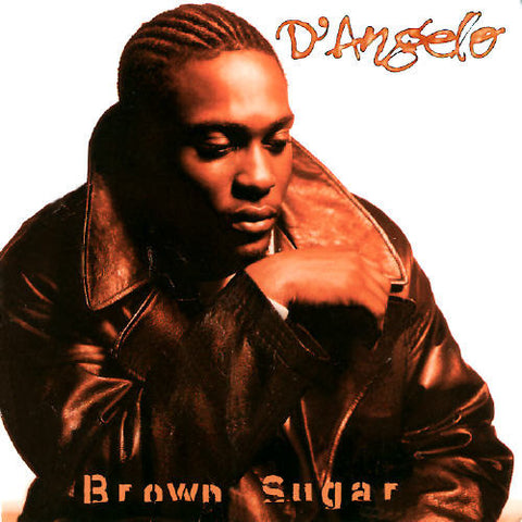D'Angelo - Brown Sugar - new vinyl