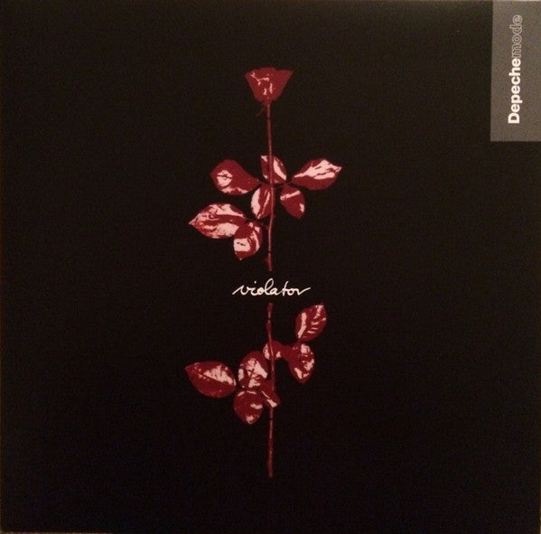 Depeche Mode - Violator - new vinyl