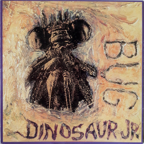 Dinosaur Jr - Bug - new vinyl