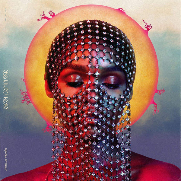 Janelle Monae ‎– Dirty Computer - new vinyl