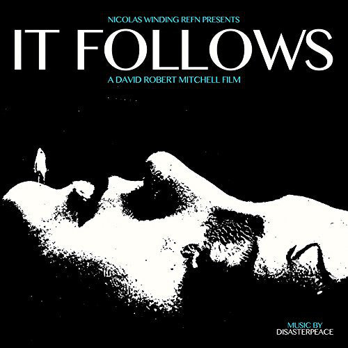 Disasterpeace ‎– It Follows - Used Vinyl