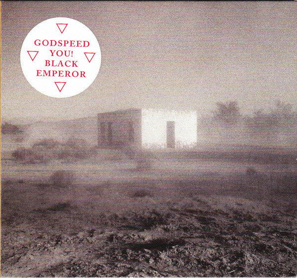 Godspeed You! Black Emperor - 'Allelujah! Don't Bend Ascend - new vinyl