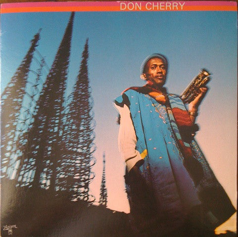 Don Cherry ‎– Don Cherry - new vinyl