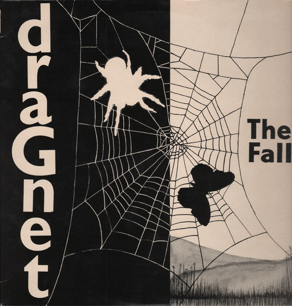 The Fall - Dragnet - new vinyl