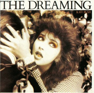 Kate Bush ‎– The Dreaming - new vinyl