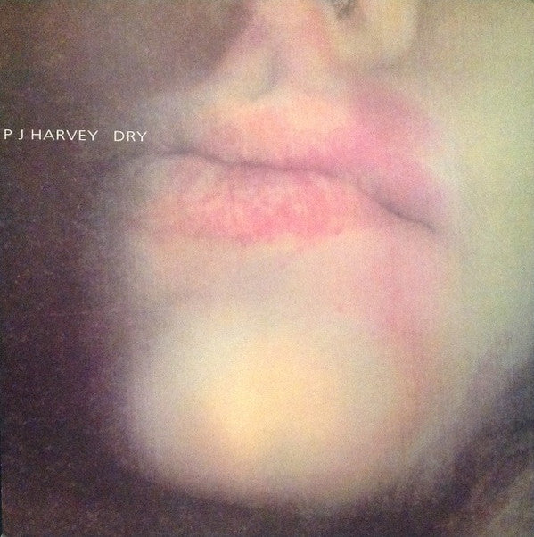 P J Harvey ‎– Dry - new vinyl