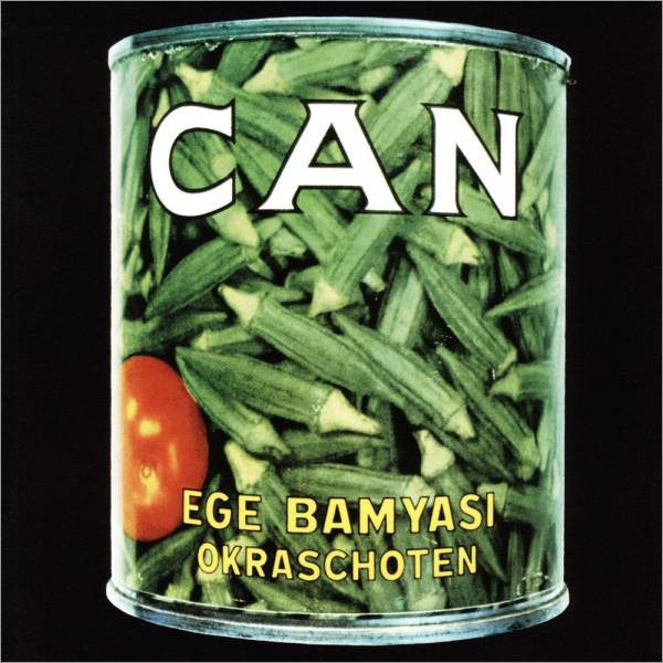 Can - Ege Bamyasi - new vinyl