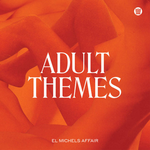 El Michels Affair ‎– Adult Themes - new vinyl