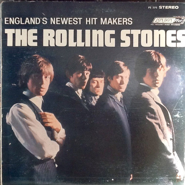 The Rolling Stones - England's Newest Hit Makers * - USED VINYL