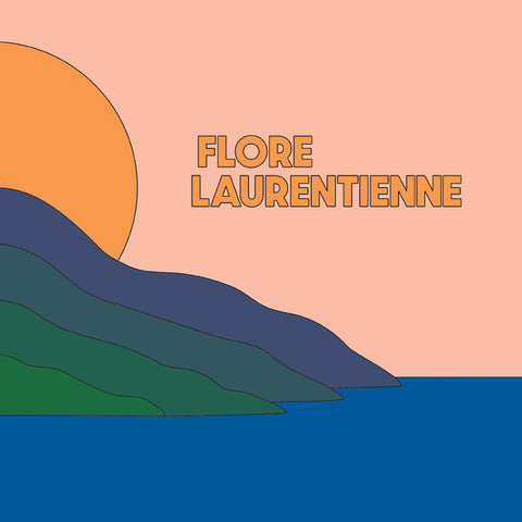 Flore Laurentienne ‎– Volume 1 - new vinyl