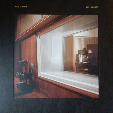 Nils Frahm ‎– All Melody - new vinyl