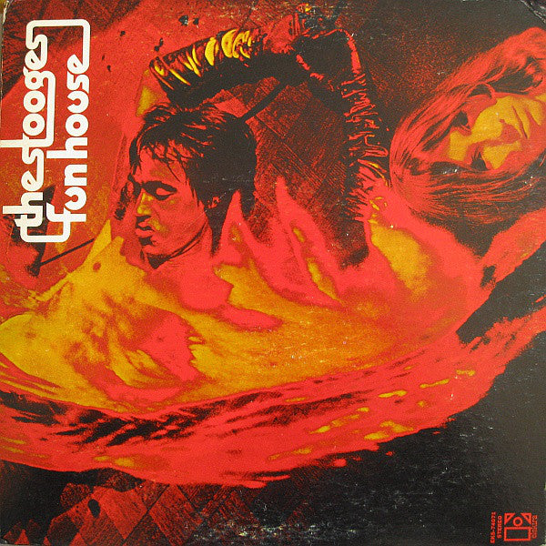The Stooges ‎– Fun House - new vinyl