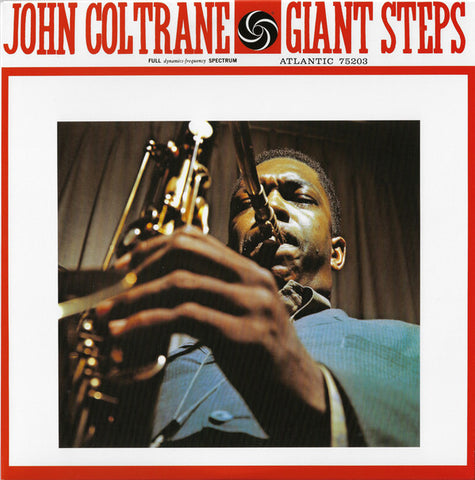 John Coltrane ‎– Giant Steps - new vinyl