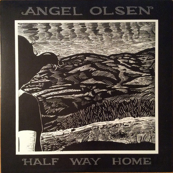 Angel Olsen ‎– Half Way Home - new vinyl