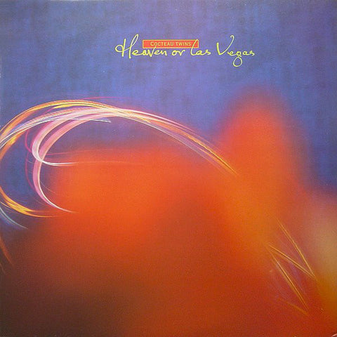 Cocteau Twins ‎– Heaven Or Las Vegas - new vinyl