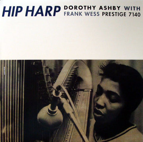 Dorothy Ashby With Frank Wess ‎– Hip Harp - new vinyl