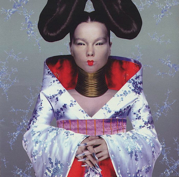 Bjork - Homogenic - new vinyl