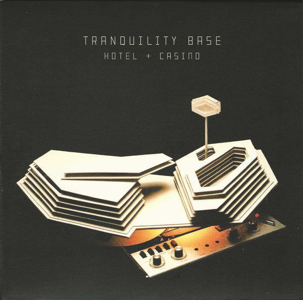 Arctic Monkeys ‎– Tranquility Base Hotel + Casino - new vinyl