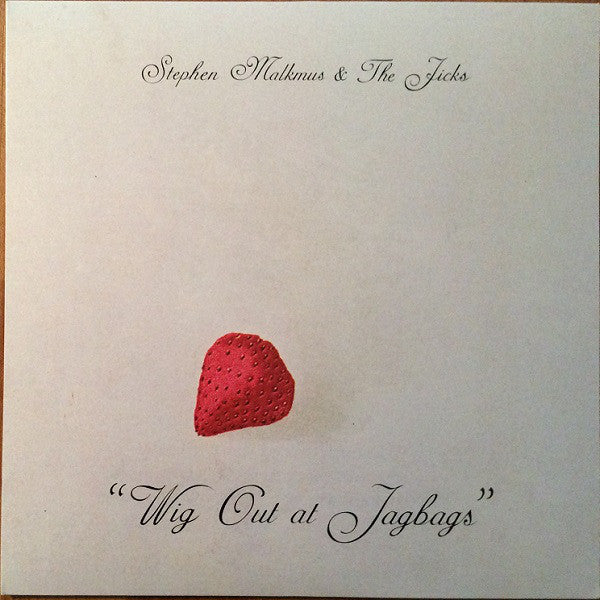 Stephen Malkmus & The Jicks ‎– Wig Out At Jagbags - new vinyl