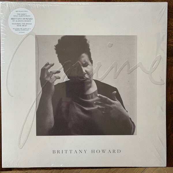 Brittany Howard ‎– Jaime - new vinyl