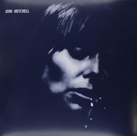 Joni Mitchell - Blue (LP)