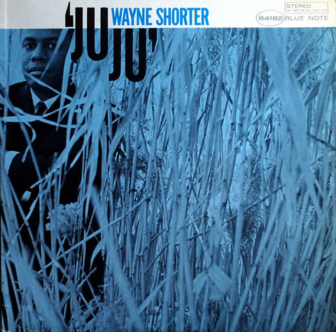 Wayne Shorter - Juju - new vinyl