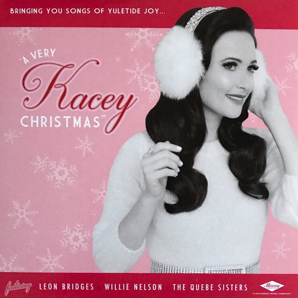 Kacey Musgraves ‎– A Very Kacey Christmas - new vinyl
