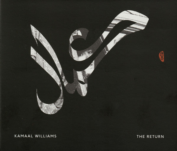 Kamaal Williams ‎– The Return - new vinyl