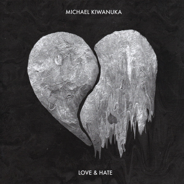 Michael Kiwanuka ‎– Love & Hate - new vinyl