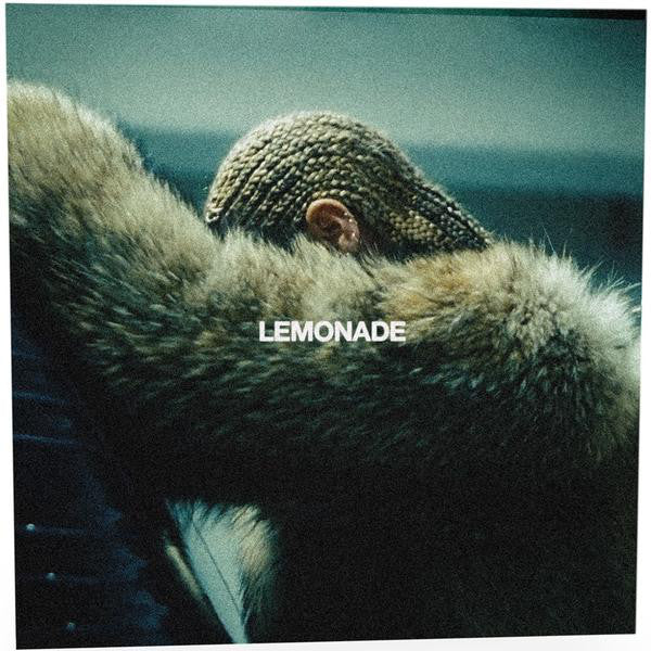 Beyoncé ‎– Lemonade - new vinyl