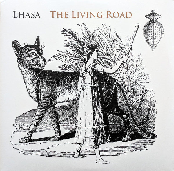 Lhasa ‎– The Living Road - new vinyl