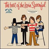 The Lovin' Spoonful ‎– The Best Of The Lovin' Spoonful - Used VInyl