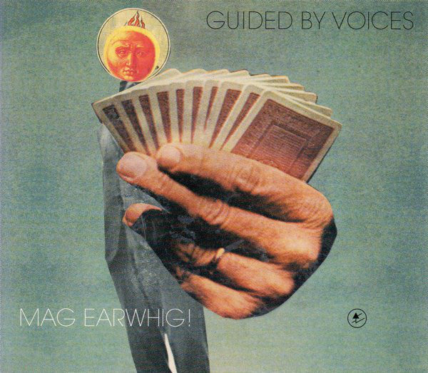 Guided By Voices ‎– Mag Earwhig! - new vinyl