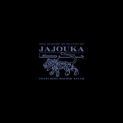 The Master Musicians Of Jajouka Featuring Bachir Attar ‎– Apocalypse Across The Sky - new vinyl