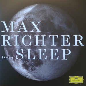 Max Richter ‎– From Sleep - new vinyl