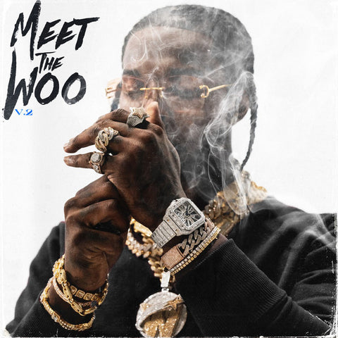 Pop Smoke ‎– Meet The Woo 2 - new vinyl