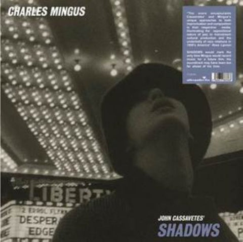 Charles Mingus ‎– Shadows - new vinyl